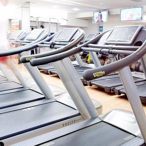 LA Fitness Sutton Coldfield