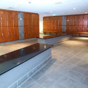 Nuffield Bristol Fitness & Wellbeing Centre