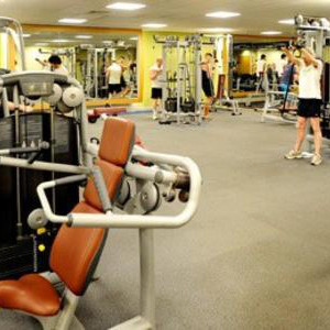 Nuffield Glasgow Central Fitness & Wellbeing Centre