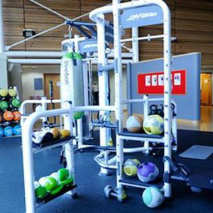 Nuffield Glasgow Giffnock Fitness & Wellbeing Centre