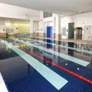 Nuffield Liverpool Fitness & Wellbeing Centre