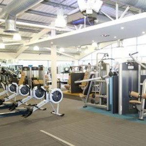 Nuffield Nottingham Fitness & Wellbeing Centre