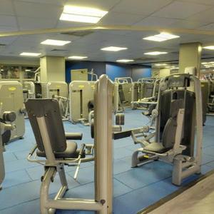 Soho Gyms Manchester