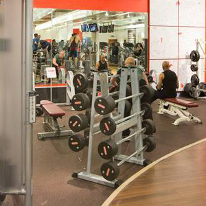 Virgin Active Bradford