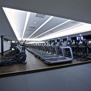 Virgin Active Chiswick Riverside Health and Racquet Club