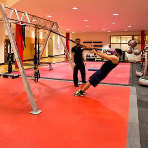 Virgin Active Manchester Didsbury