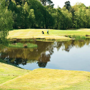 Virgin Active Milngavie Health Racquet and Golf Club